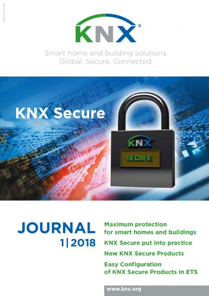 KNX Secure | Estudos de caso (EN) | Voltimum Portugal -