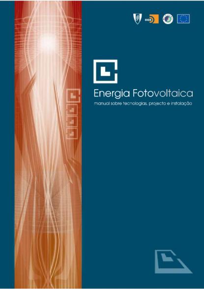 Energia fotovoltaica - Manual sobre tecnologias, projecto e instalação 28874aa21e