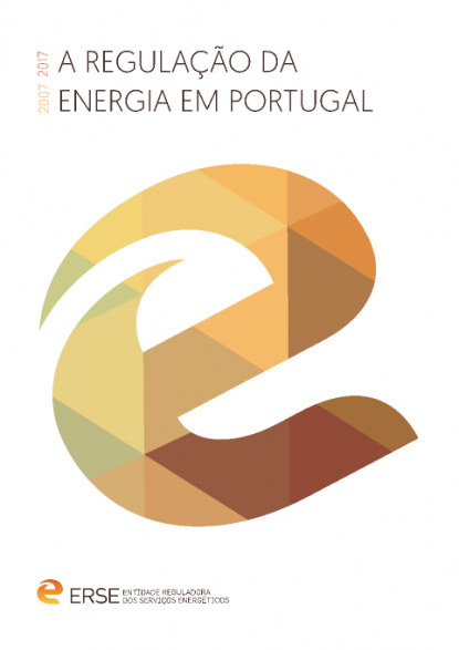 A regulao da energia em portugal 2007 2017 o objectivo desta a de implementar e promover a regulao independente do sector energtico em portugal leia aqui uma colectnea de artigos seleccionada fandeluxe Gallery